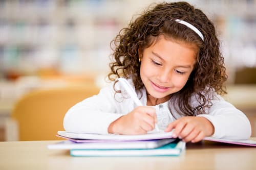Motivate Your Child To Study